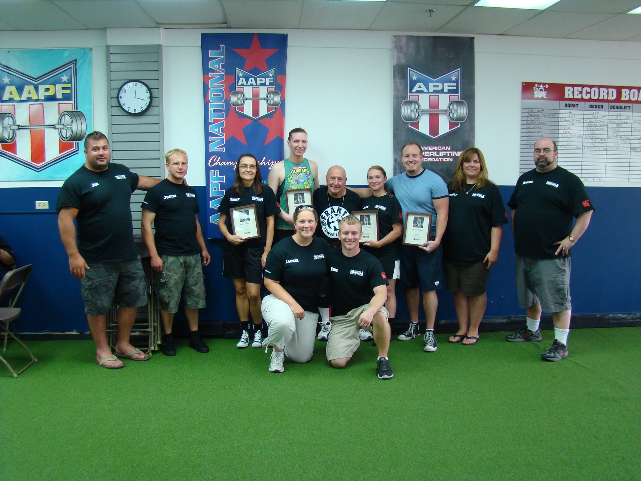 Autism Fitness Seminar With Eric >> Personal Training 2xl Strength Fitness