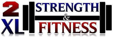 2XL Strength & Fitness